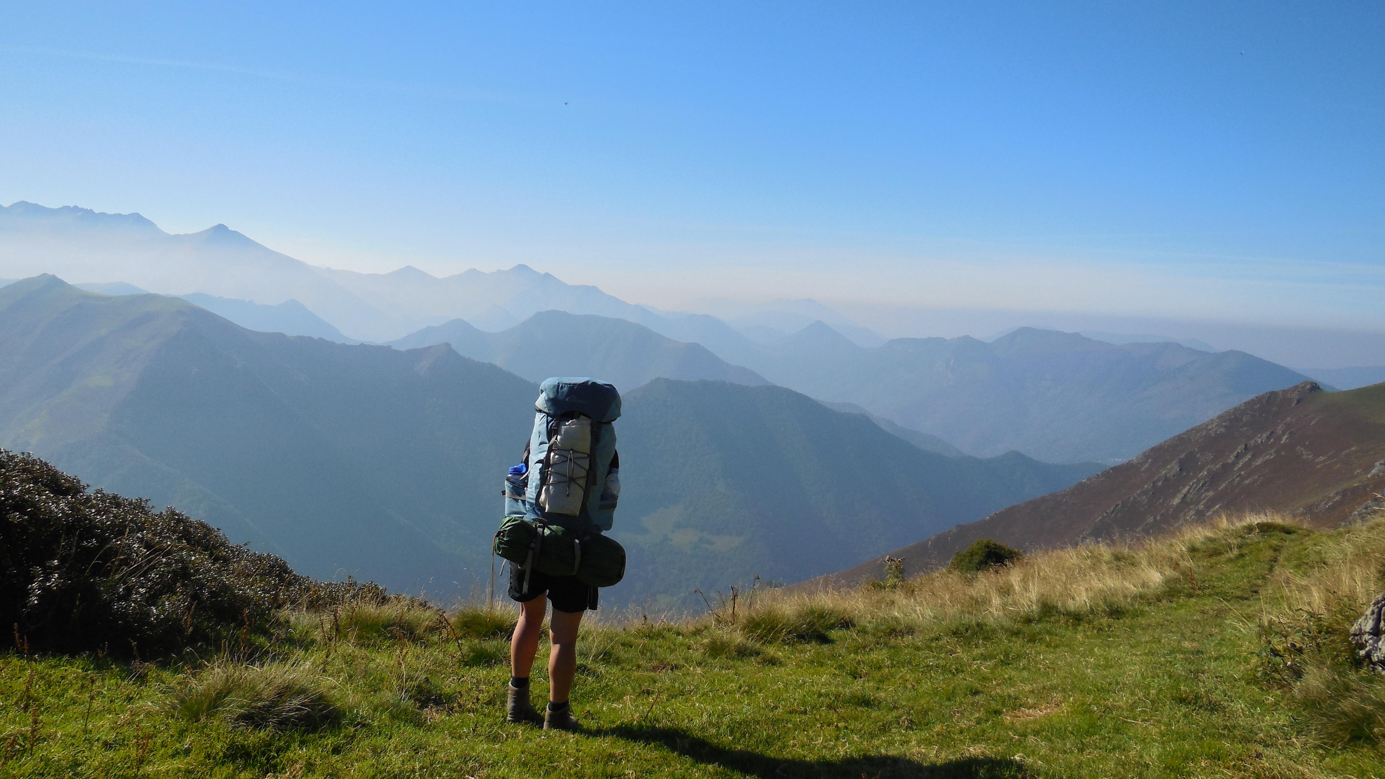 Trekkingrucksack Angebot 16.03-31.03.2020 (Verschoben!!!)